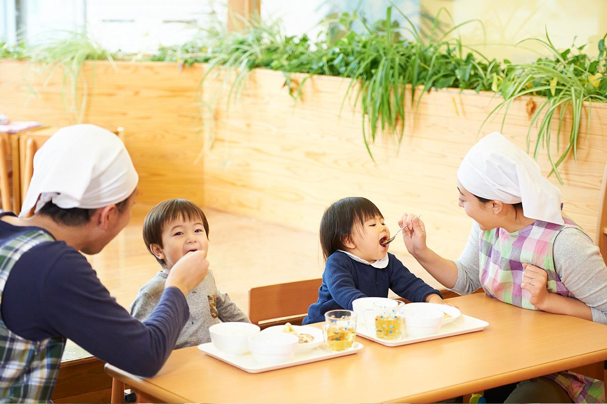 解説!児童福祉法 サンライズ保育士キャリアスクール